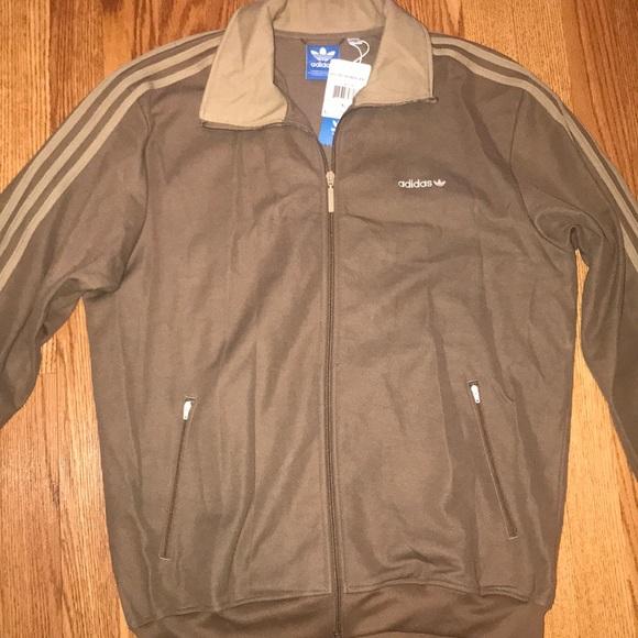 Adidas 19955 Original Track W Jacket Xl New   W Tag   f1996aa - grind.website